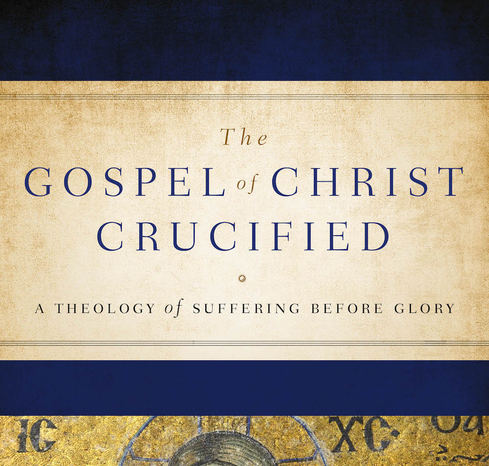 The Gospel of Christ Crucified Website
